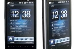 AT&T HTC Pure and Tilt 2 with WinMo 6.5 arrive