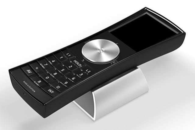 Bang & Olufsen BeoCom 5 dual-landline & VoIP handset