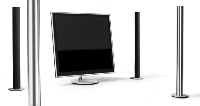 Bang & Olufsen BeoVision 10 40-inch LED-backlit HDTV