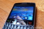 Blackberry 9700 landing at T-Mobile on November 11