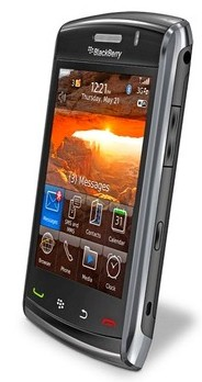 BlackBerry Storm 2 gets the Mossberg review; RIM still tight-lipped