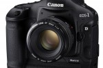 Canon EOS-1D Mark IV DSLR totes 16MP, 1080p video & crazy ISO range