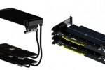 CoolIT unveils slick OMNI Universal Liquid Cooling kit for AMD video cards