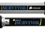 Corsair drops new 64GB Flash Survivor USB drive