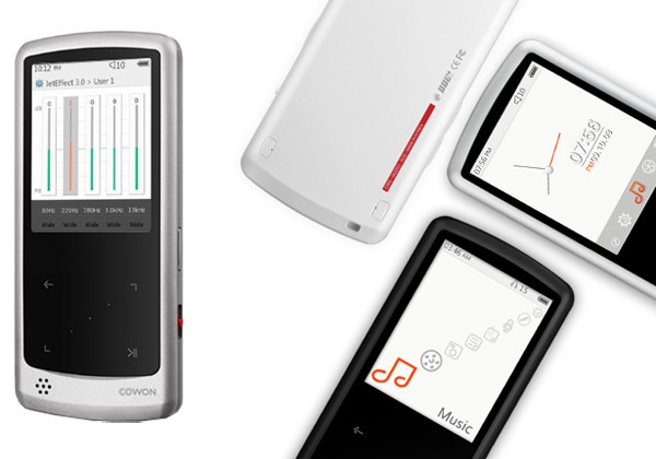 Cowon iAudio 9 PMP gets priced & dated