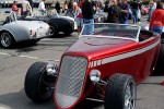 Factory Five electric '33 Hot Rod likely to confuse earth-huggers