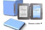 Entourage eDGe dualbook combines netbook, notepad, and eReader in one cool package