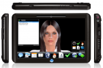 eviGroup Pad 10.2-inch Win7 slate with Seline AI