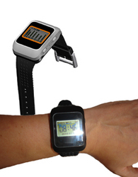 FollowUs unveils GPS Watch in UK