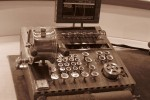 Hi Tech Comptometer: gorgeous Steampunk AV controller [Video]