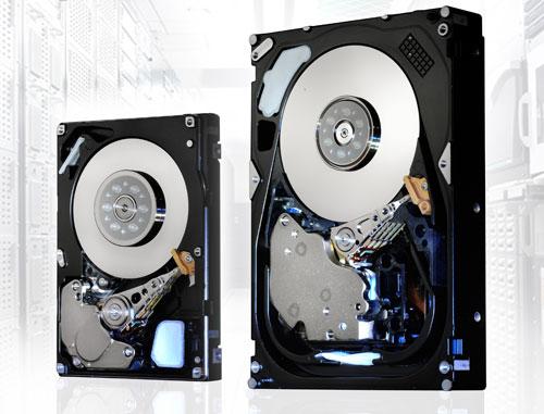 Hitachi unveils Ultrastar 15K600 and C15K147 HDDs