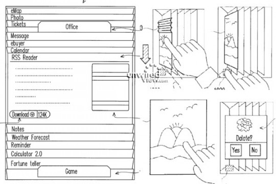 htc_virtual_book_patent_app_2