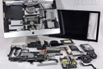 27-inch iMac torn asunder, geeks everywhere cry a little bit
