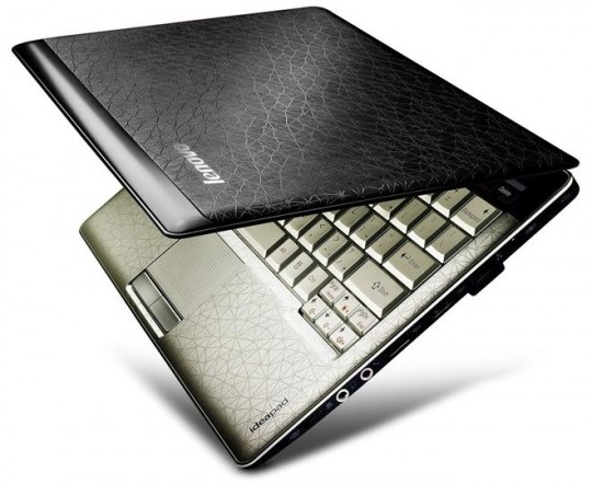 Lenovo IdeaPad U150 ultraportable arrives in US