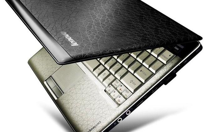Lenovo IdeaPad U150 CULV ultraportable promises 7hr battery
