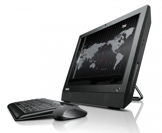 Lenovo ThinkCentre business-centric all-in-one leaks