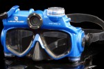 Liquid Image Scuba Series HD320 HD camcorder/mask debuts