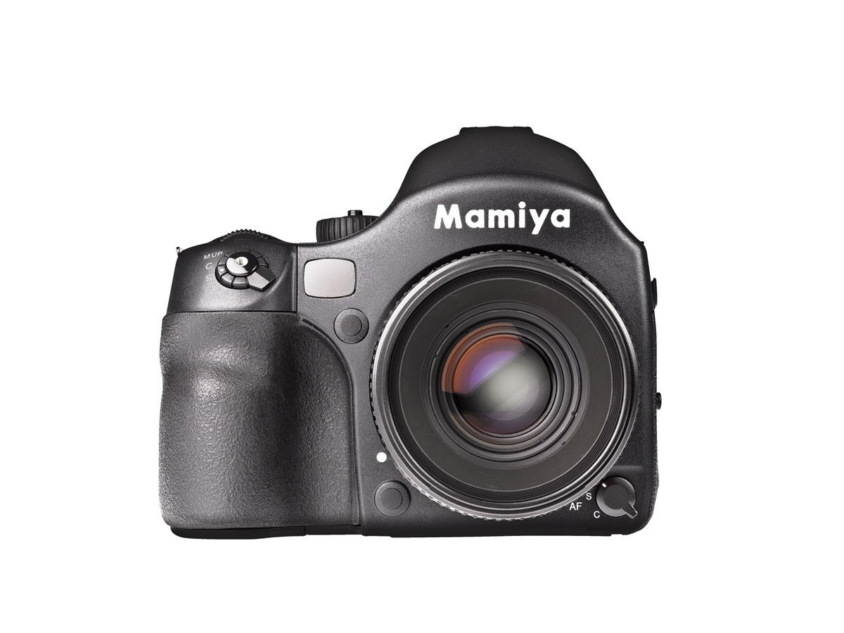 Mamiya whips out new 56MP and 33MP DSLRs