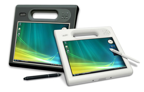Motion Computing updates C5 and F5 rugged tablet PCs with Gorilla Glass