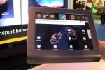MTube Android home entertainment tablet gets video demo