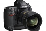 Nikon D3S DSLR is new FX-format flagship