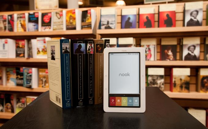 Заказы на сборку Nook Color 2 также получила компания Pegatron. Конкуренци