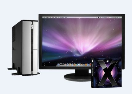 Psystar plans to license its Mac clone tech to other computer makers