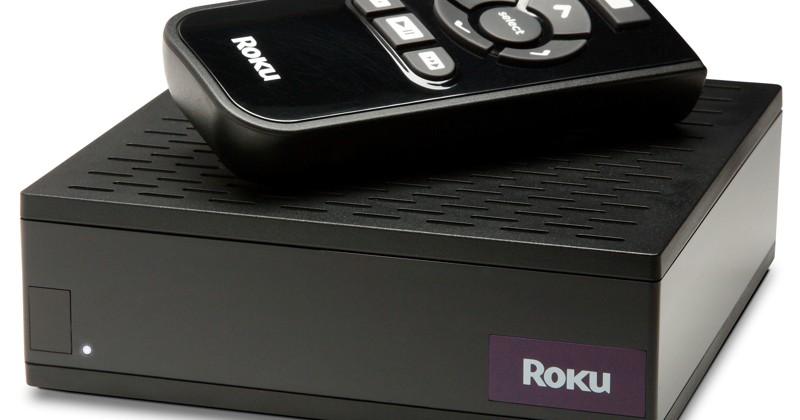 Roku HD-XR and Roku SD join Netflix-streaming lineup