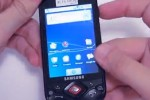 Samsung i5700 Spica gets video demo