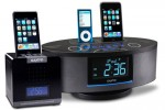 Sanyo unveils DMP-P1 and DMP-692 iPod clock radios