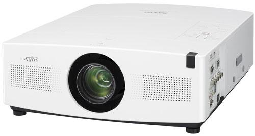 Sanyo unveils PLC-XM150/150L and PLC-XM100-100L projectors for large venues