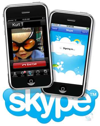 AT&T unlock 3G VoIP on iPhone