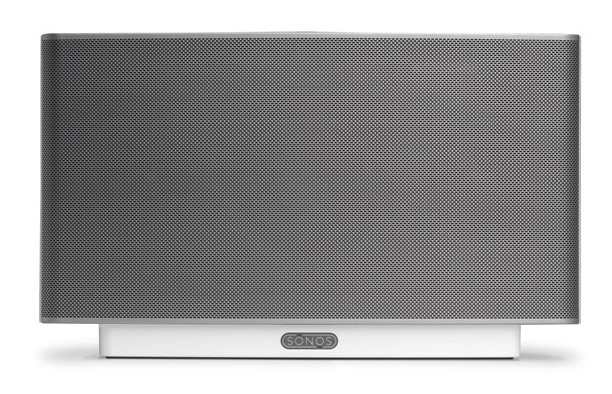 Sonos ZonePlayer S5 wireless speaker makes distributed audio (a little) cheaper [Video]