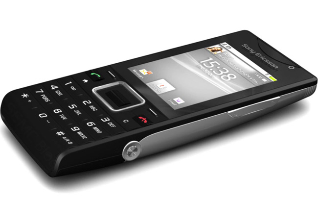 Sony Ericsson Susan leaks: intriguing candybar [Video]