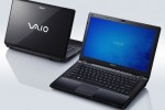Sony VAIO CW notebooks kick off from $799