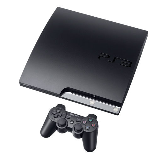 Sony PS3 Slim flirted with SSDs or network storage