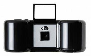 Superheadz Digital Harinezumi retro-110 camera reaches US shores