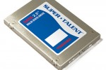 Super Talent unveils UltraDrive DX branded Toshiba SSD