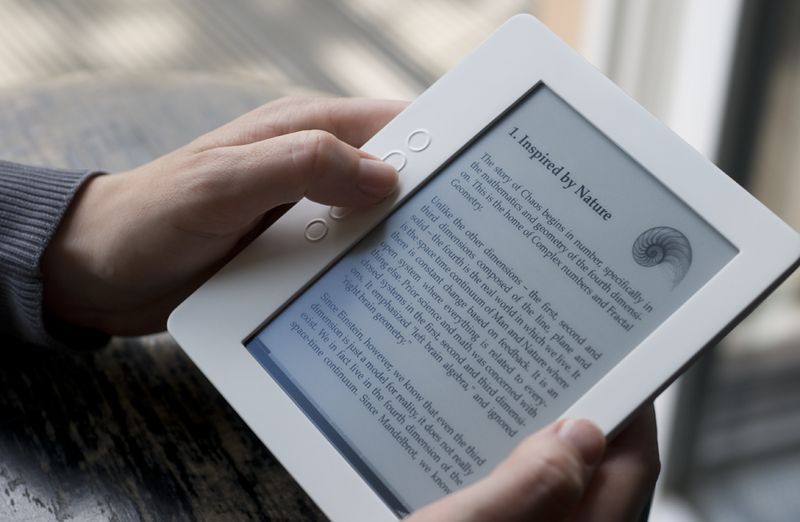 txtr Wireless ebook reader targets devs with open API