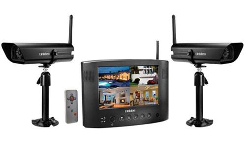 Uniden debuts UDW10003 wireless video surveillance system