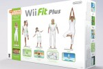 Wii Fit Plus now available