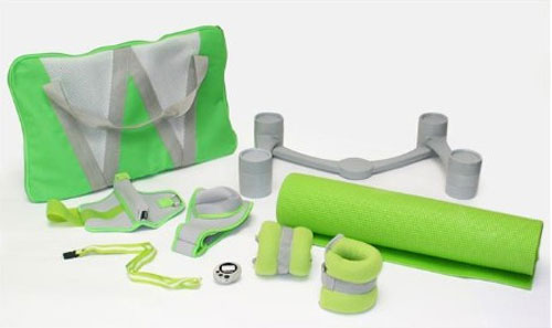 Thrustmaster reveals more Wii accessories for Wii Fit and MotionPlus