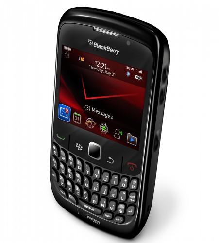 Blackberry Suomi