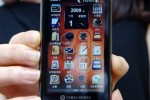 LG GW880 Android smartphone hits China Mobile