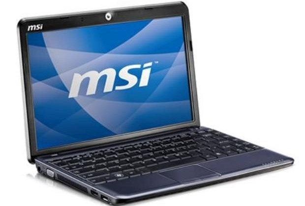 MSI Wind U230 ultraportable uses AMD Neo X2 MV40