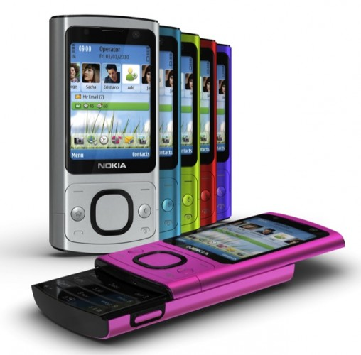 Nokia 6700 slide and Nokia 7230 revealed Nokia_6700_slide_group3-508x500