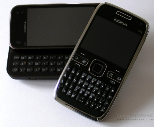 Nokia E72 now shipping [Video]
