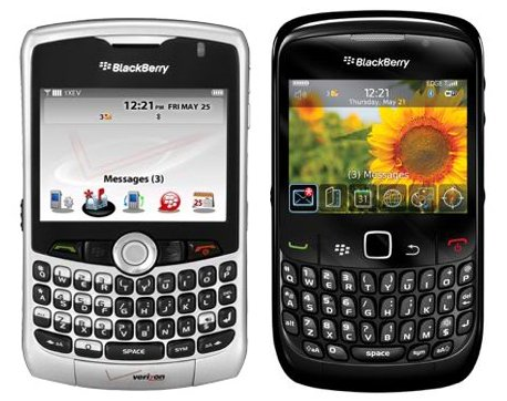 RIM: Time to Bend the BlackBerry to the Consumer Curve