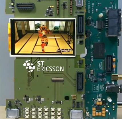 ST-Ericsson U8500 Cortex-A9 smartphone platform debuts [Video]