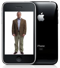 """Apple """"enforcement"""" advert patent filed"""